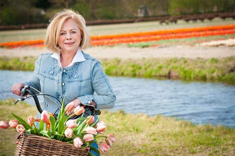 Marijke Amados Blumenwelt